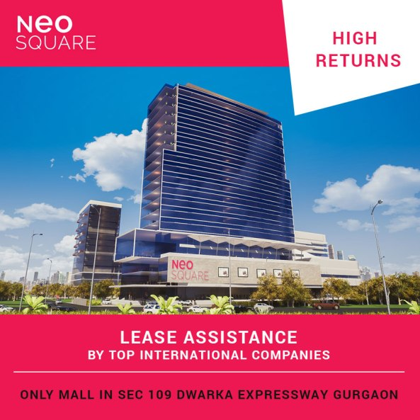 Real Estate Companies Builders Gurgaon Neo Developers